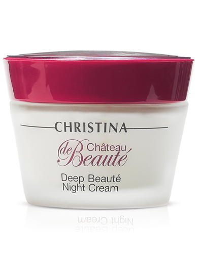 Deep Beaute Night Cream