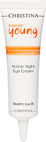 Forever Young Active Night Eye Cream